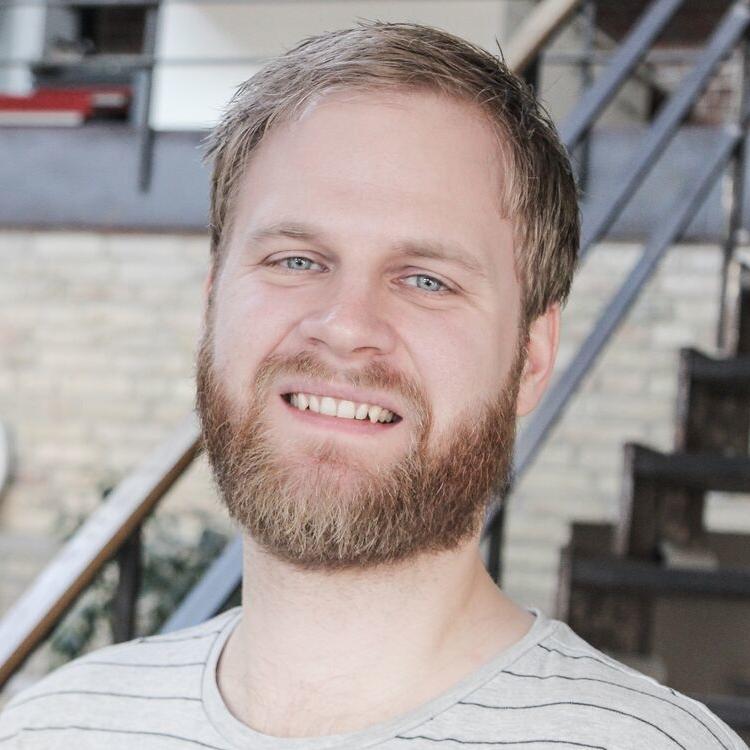 Peter Søndergaard