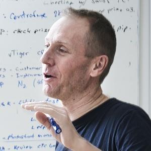 Ole Tang Sørensen