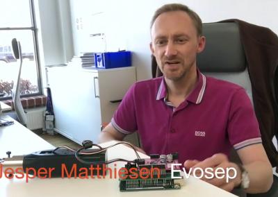 vlog#06 – Prototyping the Syringe pump PCB