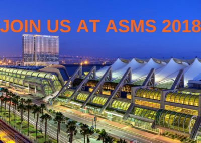 Evosep at ASMS 2018