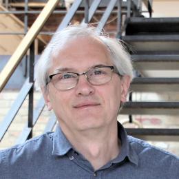 Alexandre Podtelejnikov