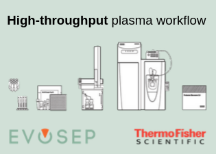 Evosep and Thermo Fisher Scientic are on a joint mission