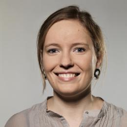 Dorte Bekker-Jensen