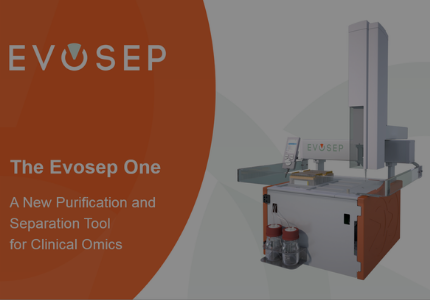 3. Optimized methods for fast high-performance separation of omics - introducing the Evosep One