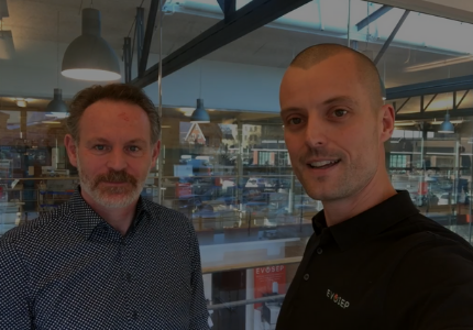 Evosep's new head of sales on clinical proteomics