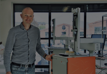 Evosep is growing: new product specialist for North America