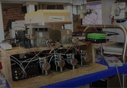 VLOG #05: Lab prototype one
