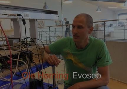VLOG #07: Development update on the lab prototype