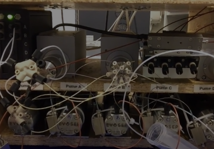 VLOG #09: Beta installation at SDU