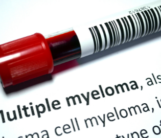 EasyM - A personalized MS-based assay to monitor multiple 2 myeloma disease assessment facilitated by the Evosep One